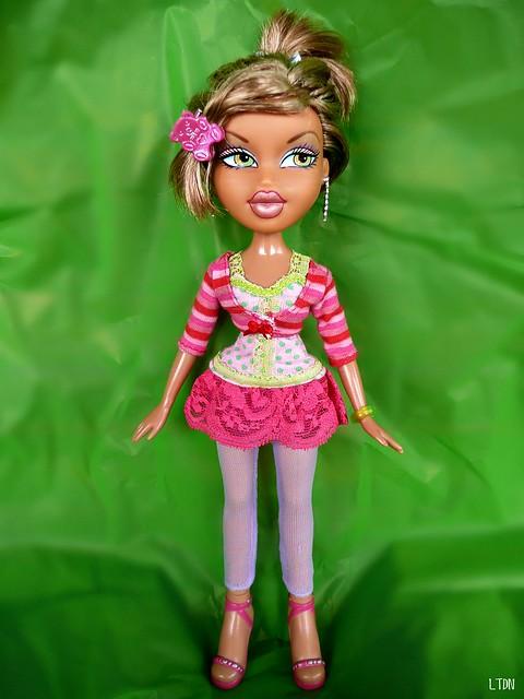My 1st Bratz Doll Tagging Game Flickr Photo Sharing