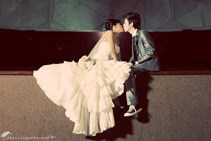Movie kiss