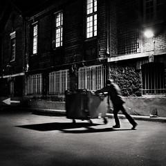 Dark worker