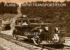 PLANET EARTH TRANSPORTATION will be featured in News In a Nutshell Volume 11. Volume will open on 7/1/2011.