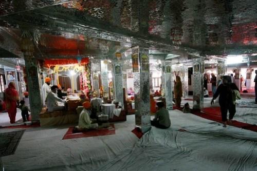 Gurudwara Of Manikaran