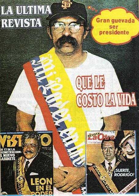 Pancho Jaime