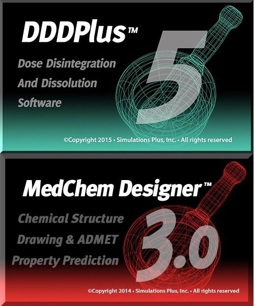Simulations Plus DDDPlus 5.0 x86 x64 full