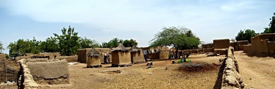Aldea Kotiesso Mali 03