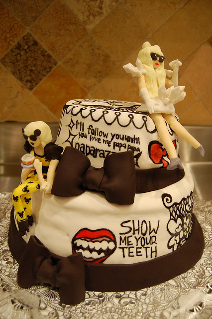 Cake Love Happy Birthday