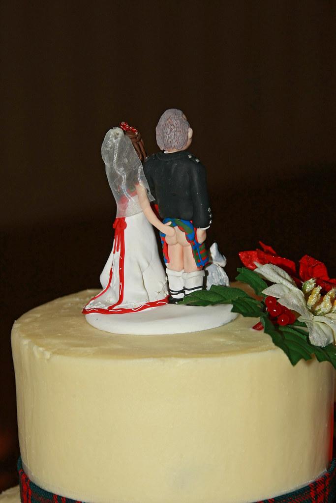 Bannan-Grant Wedding