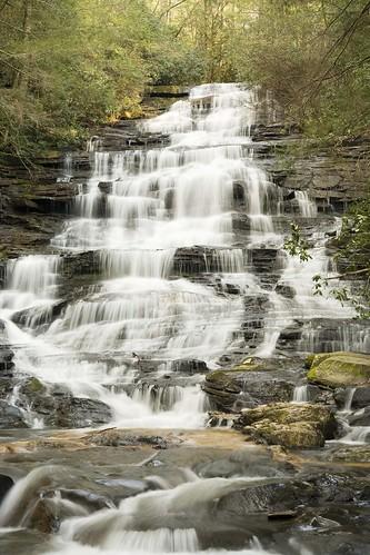 Minnehaha Falls,GA (true w true b)