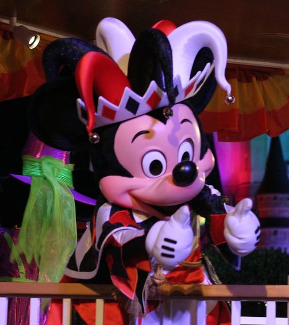 Walt Mickey Who Create Mouse Disney Did