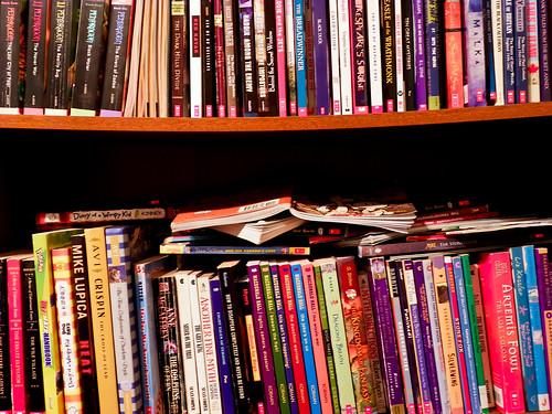 Book Chaos