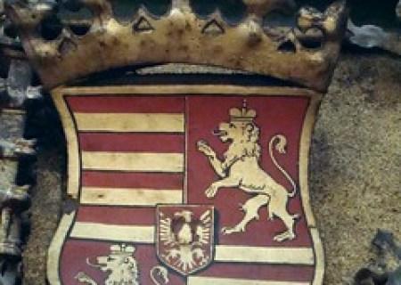 Bratislava Escudos Heraldicos Eslovaquia 01