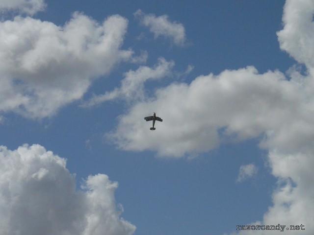 15 P1080414 Bücker Bü 131 'Jungmann' Casa 1-131 {G-BTDZ} _ City Airport - 2008 (5th July)
