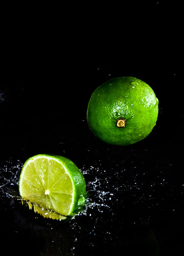 Lime Drops