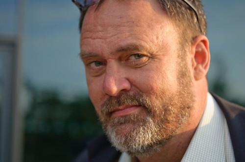 Dave Gray author headshot