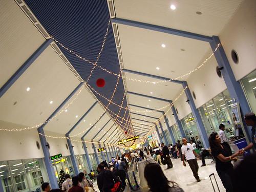 Colombo International Airport, Katunayaka cc .Live.Your.Life. @flickr