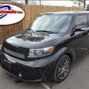 The 2009 Scion xB is Now Available at Wholesale Inc.