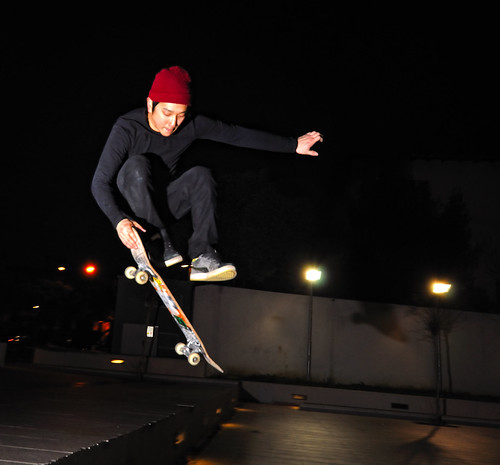 Skater by Pega