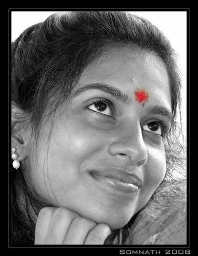 Smiley by Somnath Mukherjee Photoghaphy