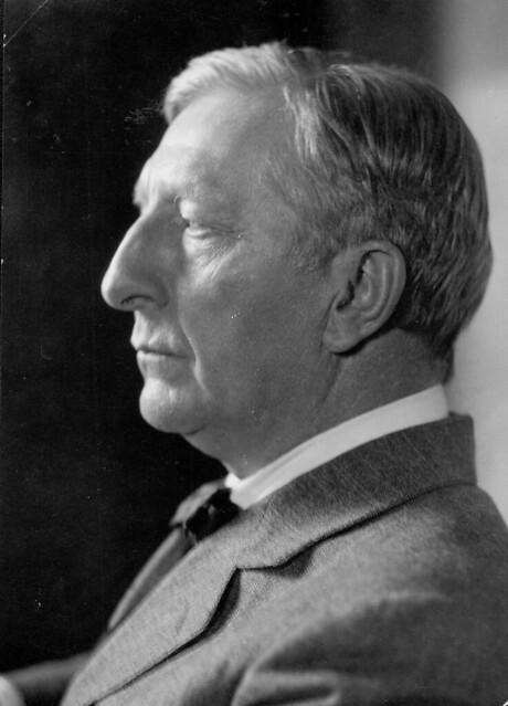 William McDougall 1938 Professor McDougall Came To Duke U Flickr Photo Sharing