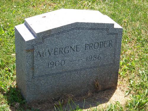 AuVergne Proper