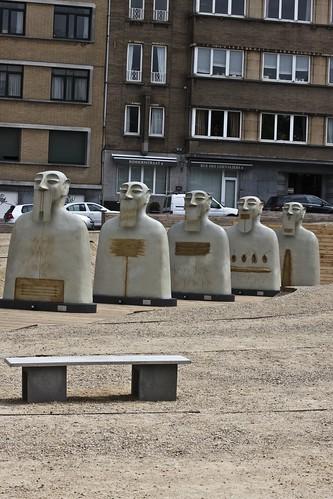 Sculpture Infomatique