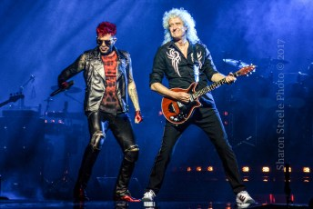 Queen with Adam Lambert July 2nd Vancouver CA Concert Addicts