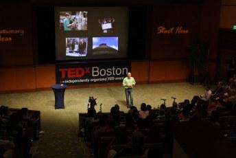 TEDxBoston 2010:Scott Kirsner