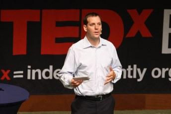 TEDxBoston 2010: John Werner
