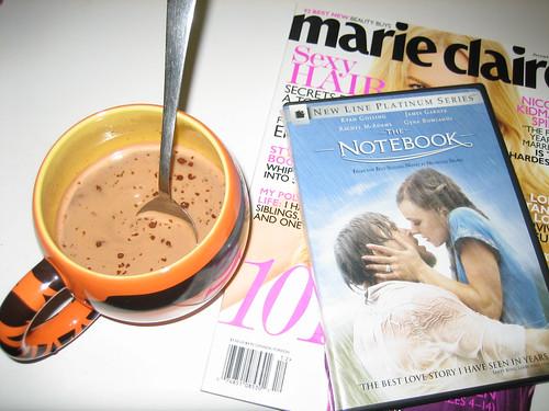 Nestle Women's Wellness Hot Cocoa Mix 2