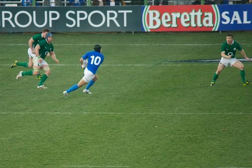 Italia - Irlanda
