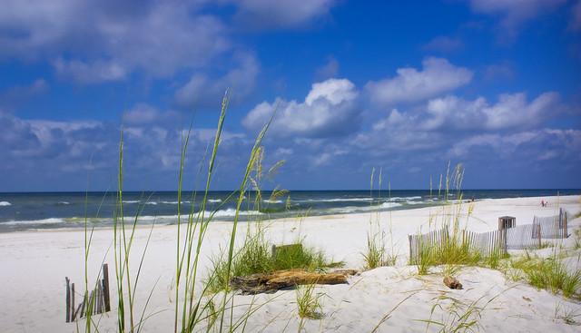 Gulf Shores Alabama Beach