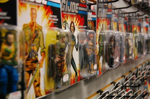 GI Joe 25th