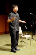 TEDxBoston 2010:Muhan Zhang
