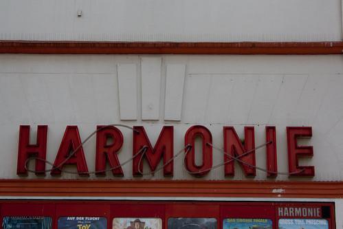Harmonie by Frau Wu