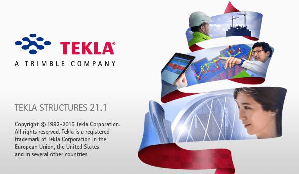 Tekla Structures v21.1 SR8 Multilingual (x64)