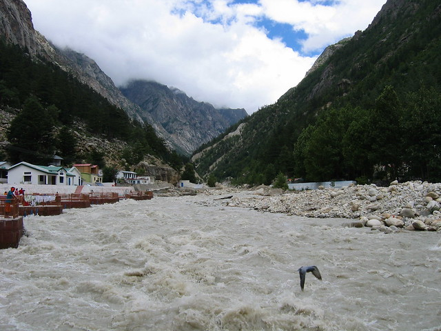 Gangotri-Venkatesh