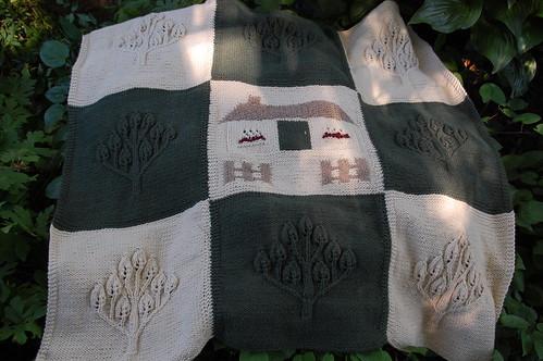 Blanket Overview