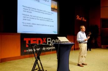 TEDxBoston 2010: Alex Bok