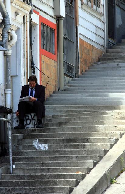 0047 Peter Macchiarini Steps