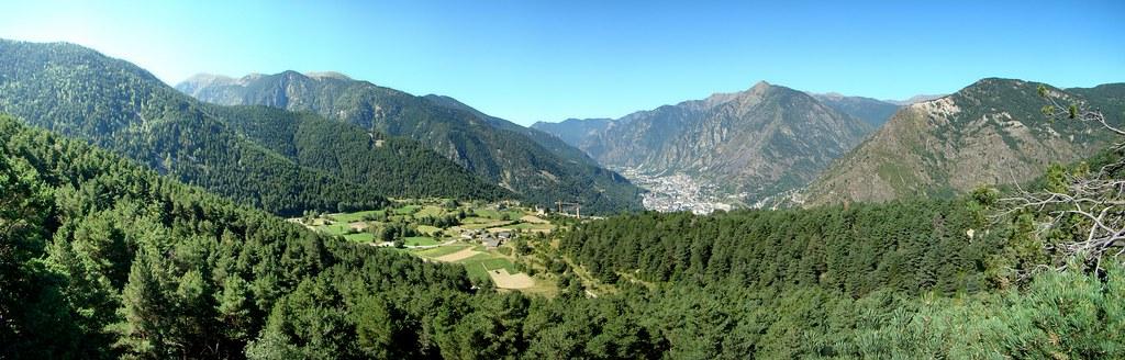 Andorra Valle del Madriu-Perafita-Claror Patrimonio de la Humanidad UNESCO 01