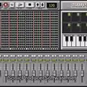 Sonic Producer - Make Beats Online With Beat Making Software.