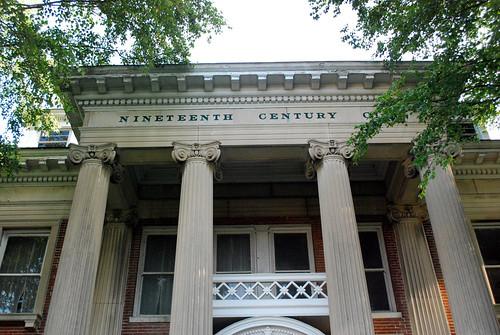 Nineteenth Century Club (3) by joespake