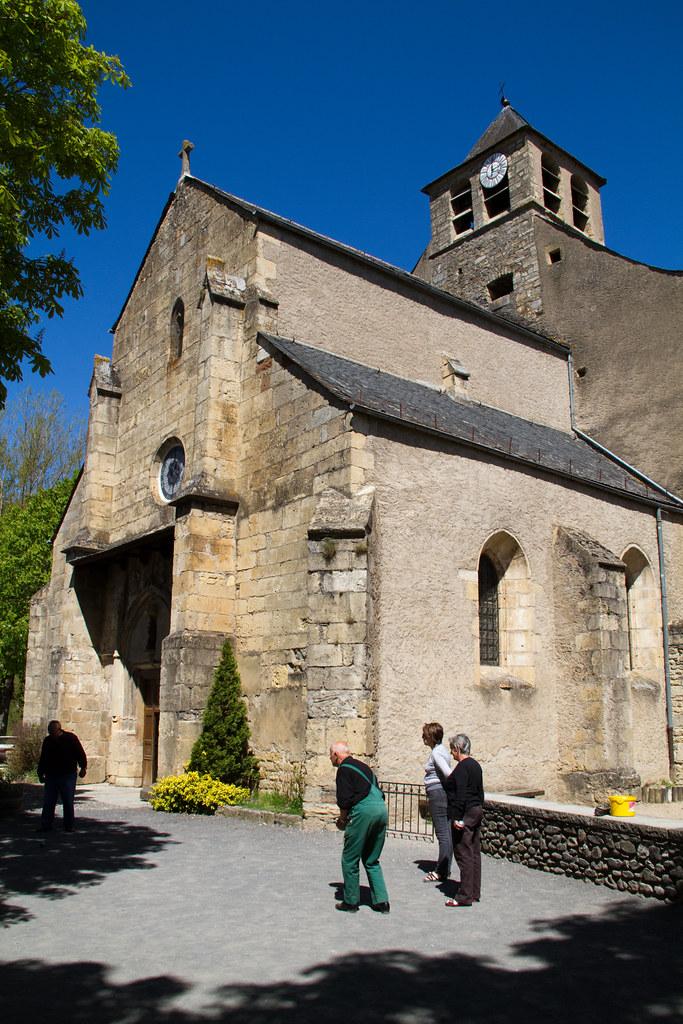 Sainte-Eulalie-d'Olt 20100427-IMG_4395