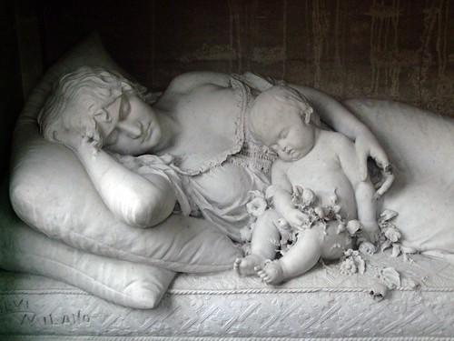 Recoleta - Cemitério