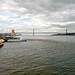 Lisbon: Tejo, Ponte 25 de Abril