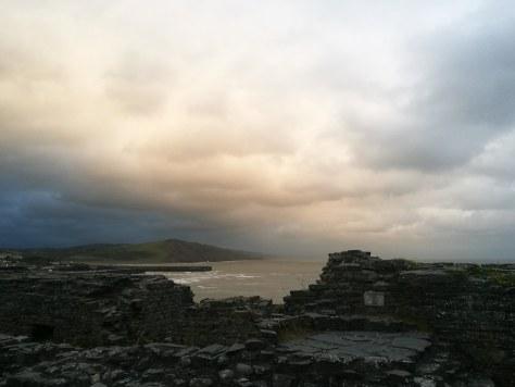 Aberystwth Castle