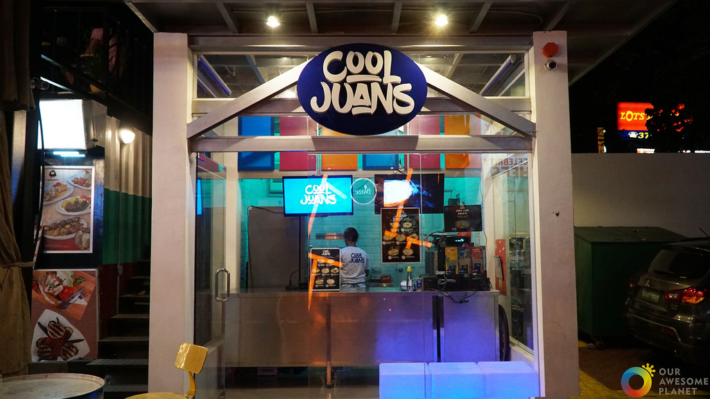 Cool Juan 2