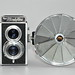 Ricoh Super Ricohflex Version 2 - 1956