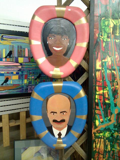 phil and Oprah-121109