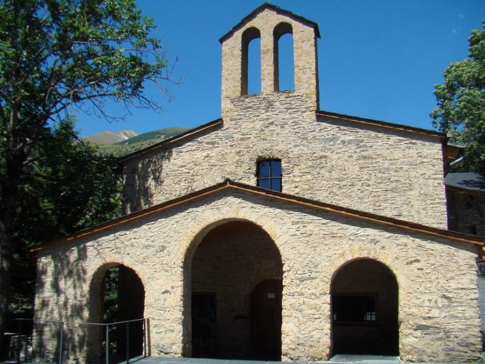 Ermita de Meritxell Andorra 05