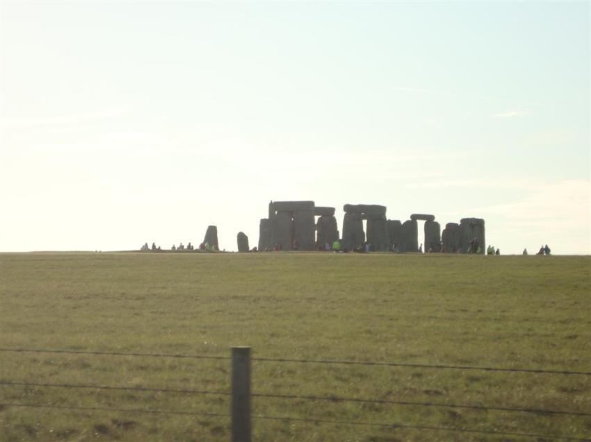 Desde la Carretera Stonehenge Stonehenge, el mágico día del Solsticio 5065755876 2c14b3467d o